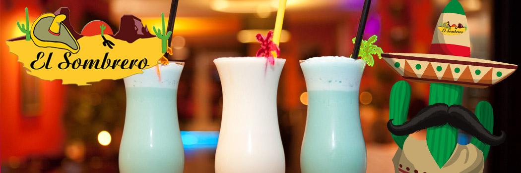 Köstliche Cocktails...